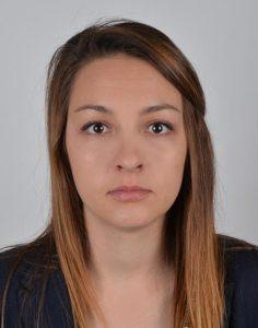 Д-р Калина Могилска