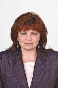 Д-р Катя Славова