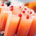 Плодови напитки и кариес